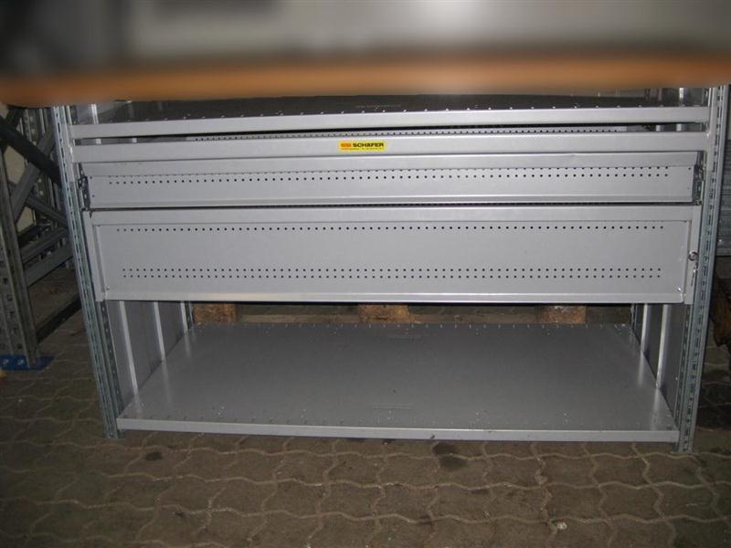 Werkzeugschrank schubladenschrank r3000 unterschrank for Werkbank unterschrank