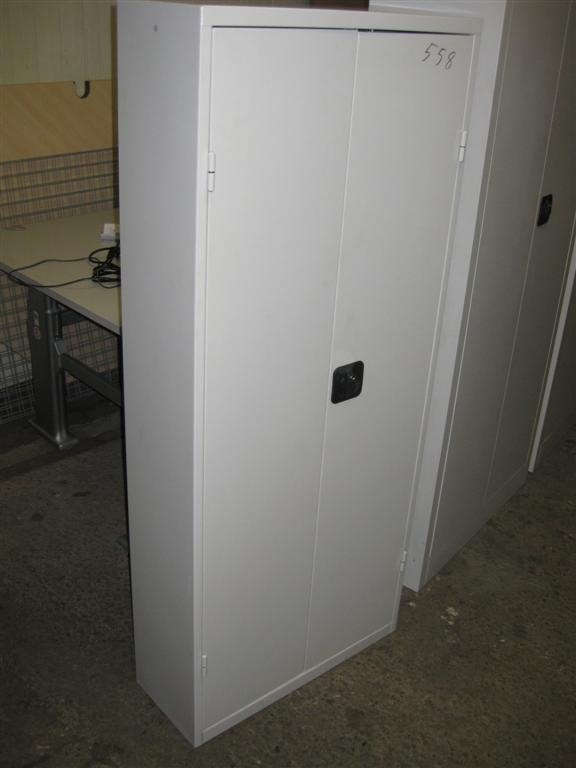 materialschrank f r sichtlagerk sten lf 221 von ssi sch fer schrank werkstatt ebay. Black Bedroom Furniture Sets. Home Design Ideas